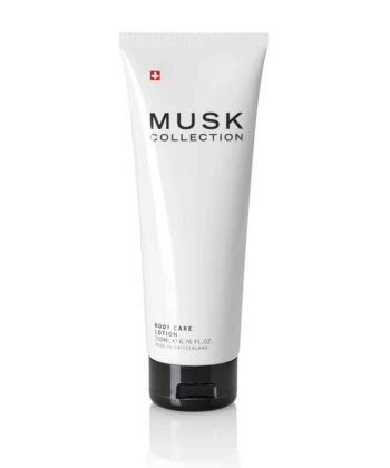 Black Musk Body Lotion 200 Ml 300x300