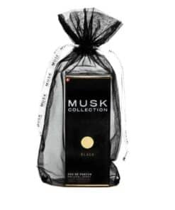 Black Musk Tüll Parfum 100 Ml. Musk Collectionjpg