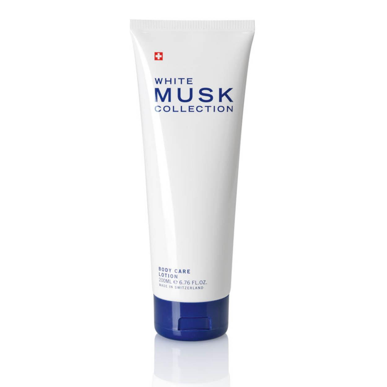 White Musk Body Lotion 200 Ml 300x300