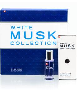 Weihnachtsset White Musk 2019