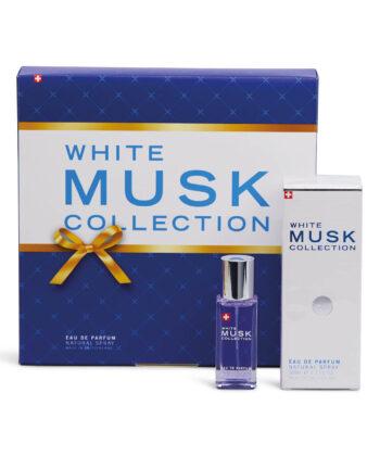Weihnachtsset White Musk 2020 300x300