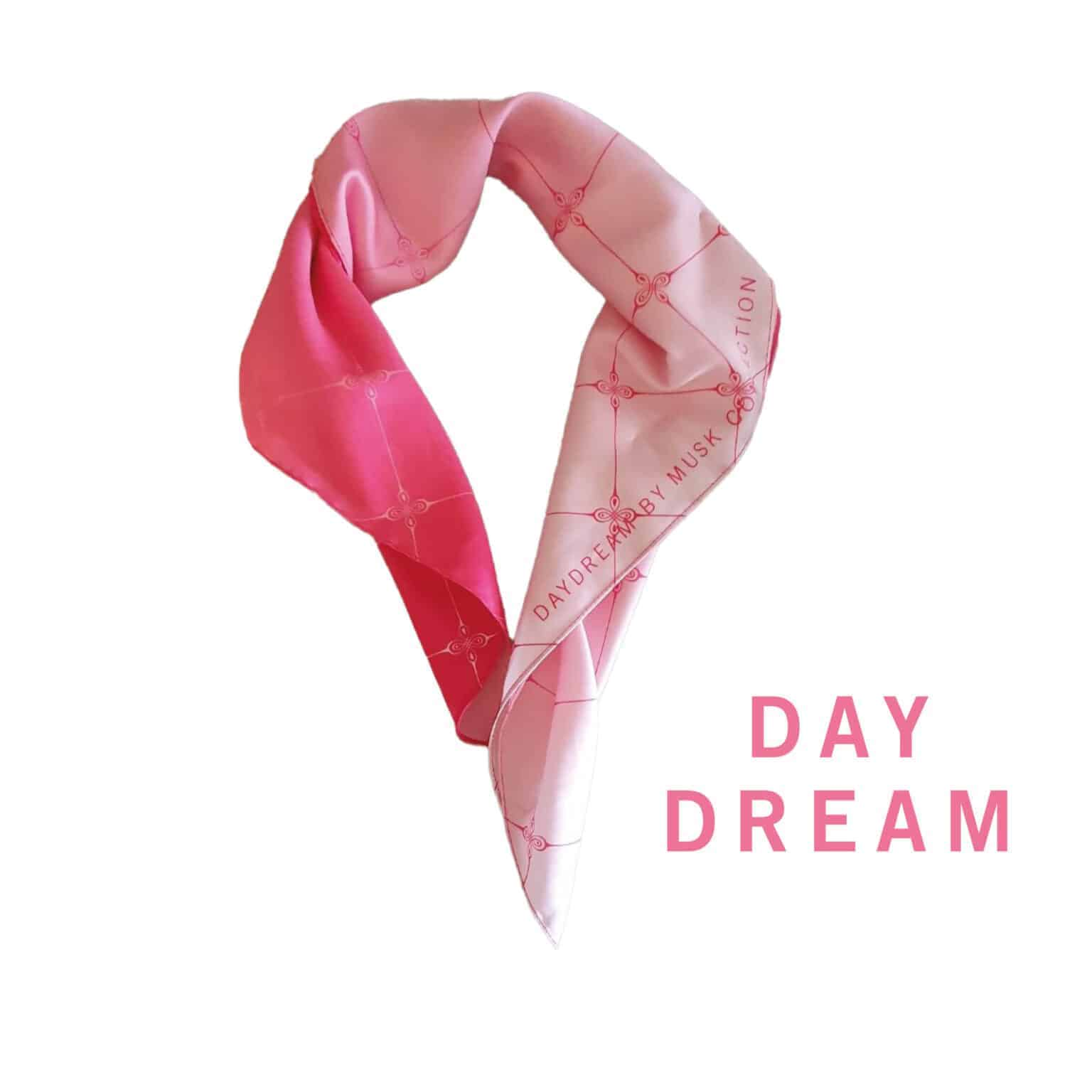Bandana Daydream Hals Mit Logo