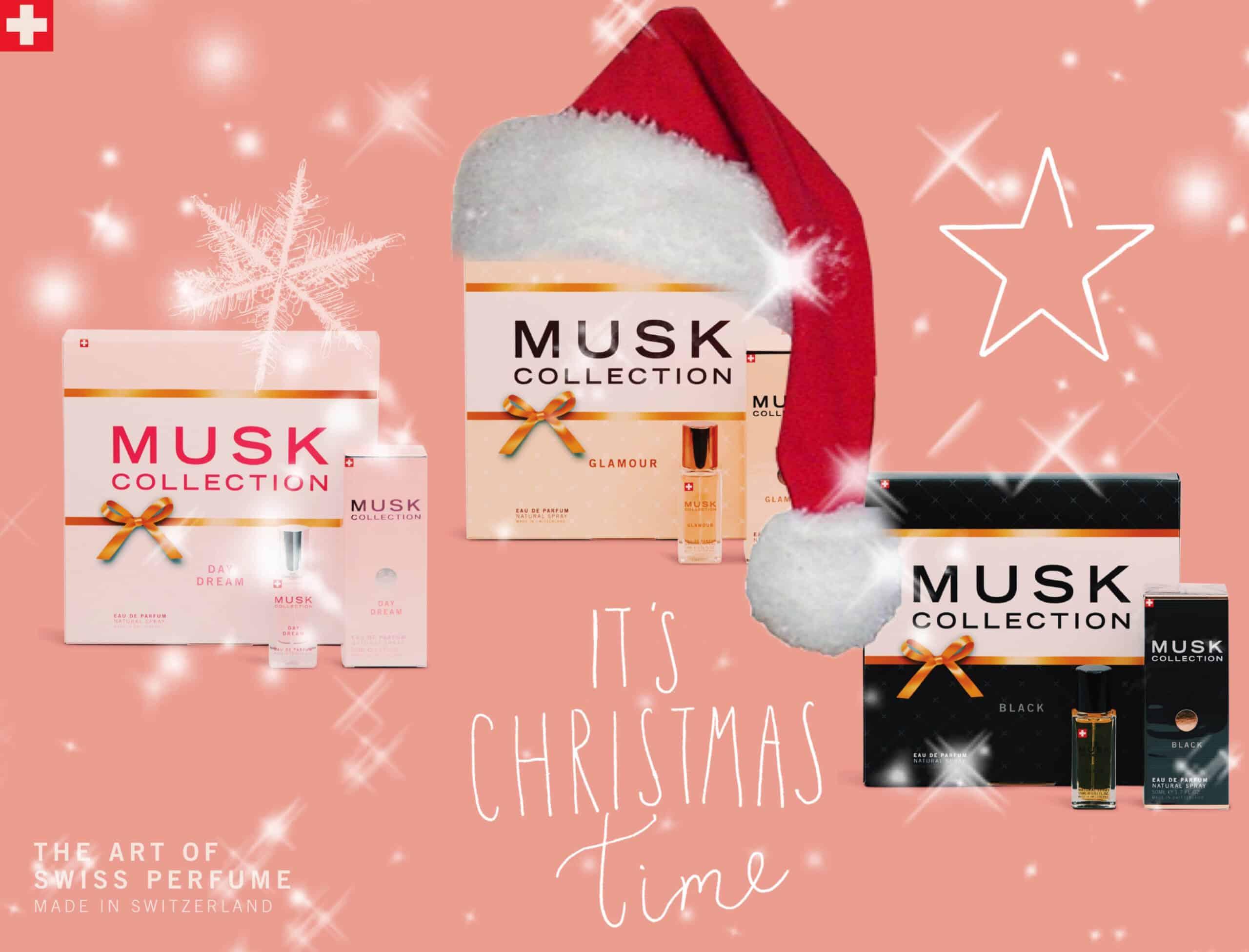 Musk Christmas 2020